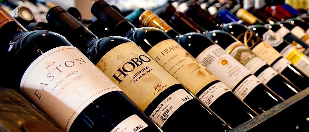 Fine Wine in PCB