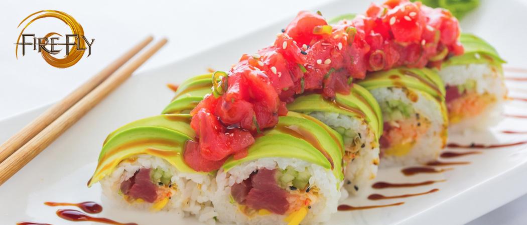 Firefly Sushi