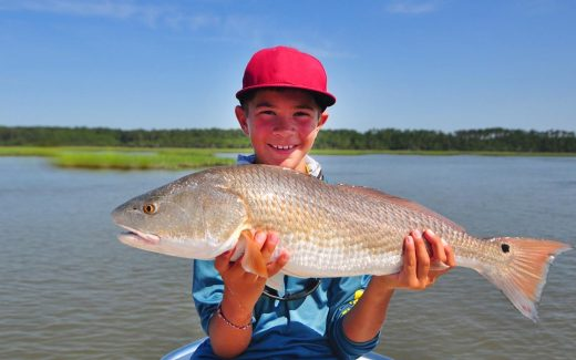 Myrtle Beach Fishing Guide