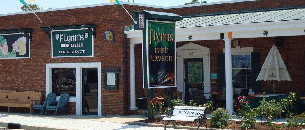 Flynn's Irish Tavern