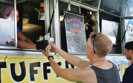 Panama City Beach Food Truck & Craft Beer Fest