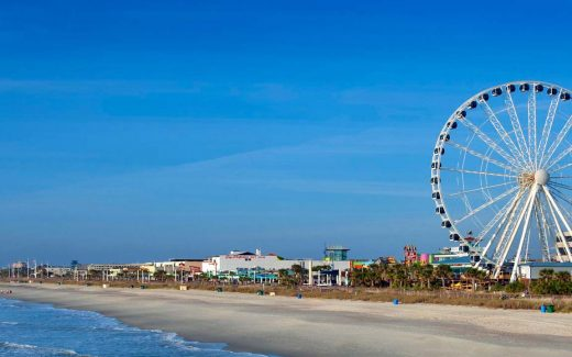 Fun Facts about Myrtle Beach