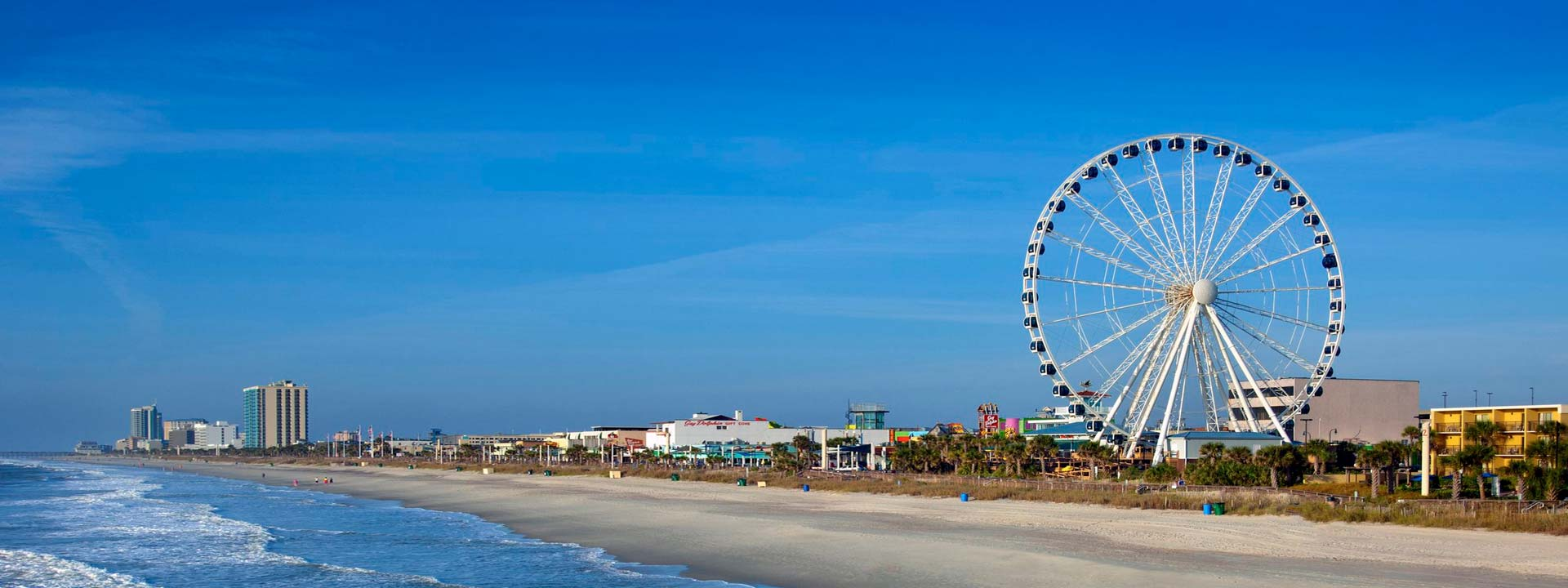 Fun Facts About North Myrtle Beach