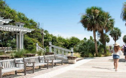 Fun Facts about Hilton Head
