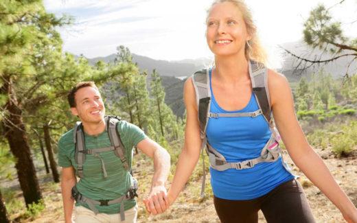 Hiking in Gatlinburg - The Easy Trails
