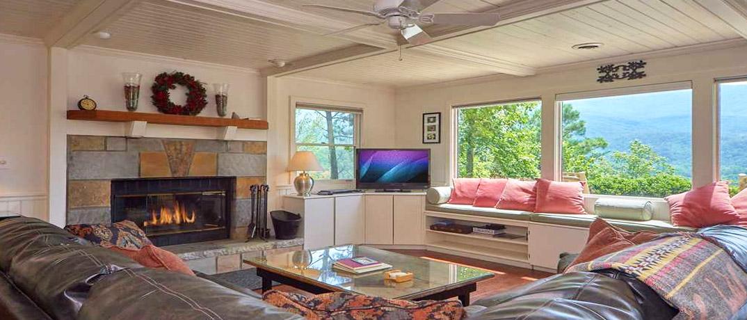 Gatlinburg Cabin - Mountain Perch