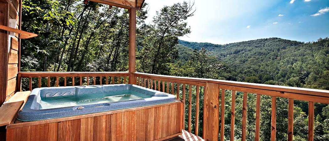 Condo-World Gatlinburg Cabin