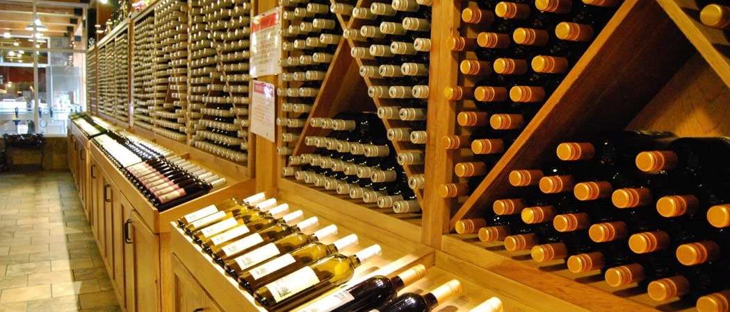 Gatlinburg Wine Cellar