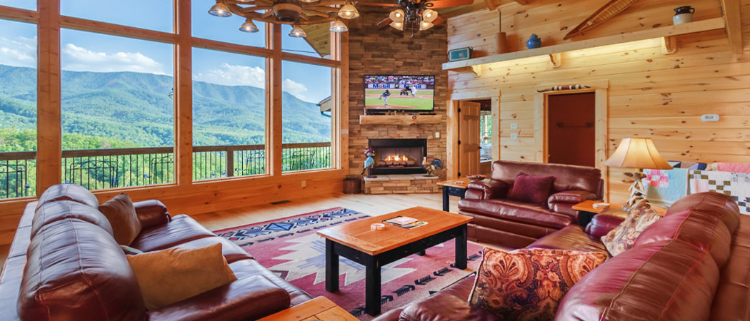 Gatlinburg Cabin Rental