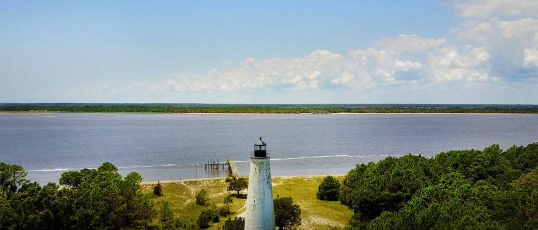 Georgetown Island