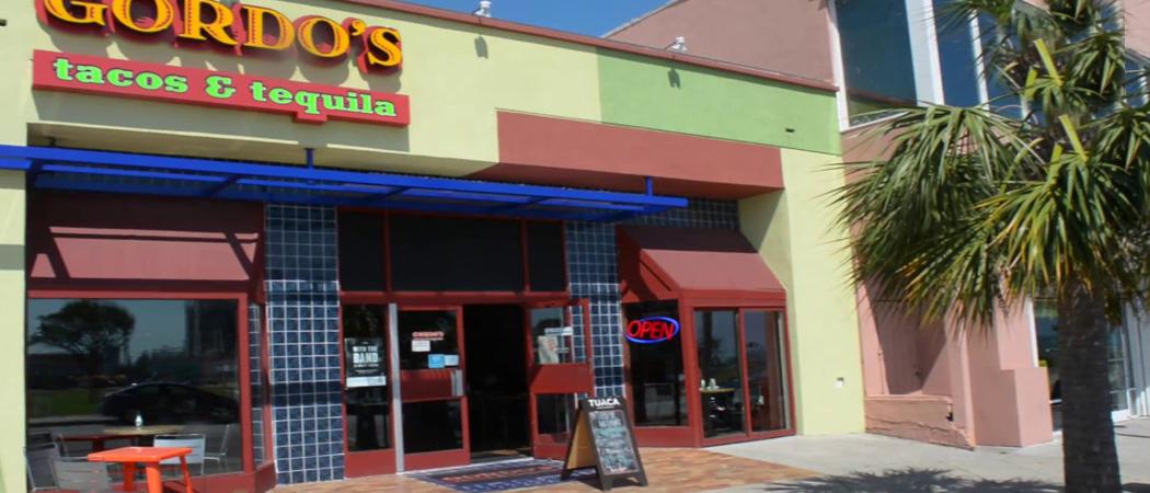 Gordo's Tacos Myrtle Beach