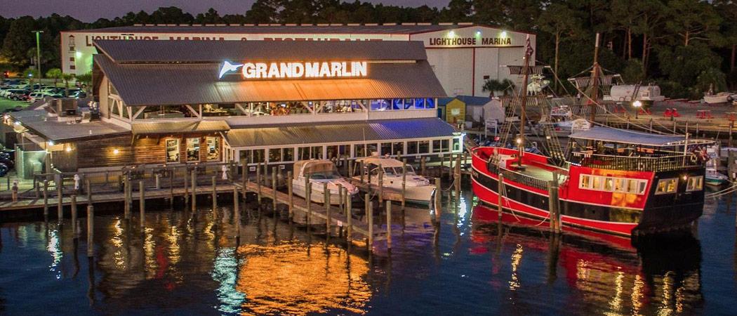 Grand Marlin