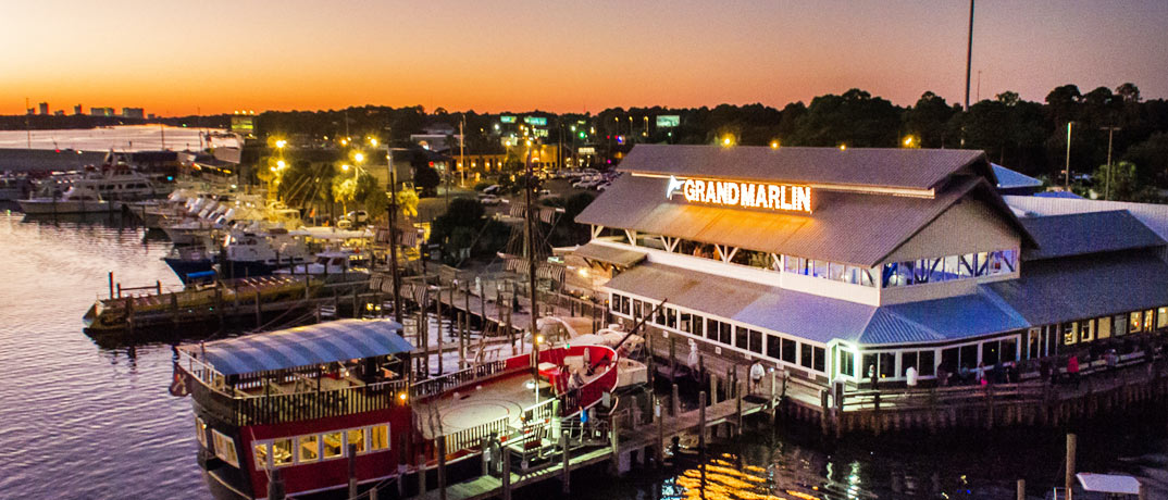 Restaurants Open On Christmas Day 2020 Near Panama City Fl Best Panama City Restaurants | Places to Eat in Panama City, FL