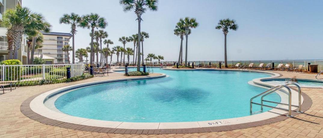 Grand Panama Resort