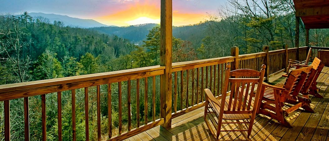 Condo-World Smoky Mountains Cabin