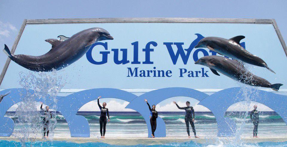 Gulf World