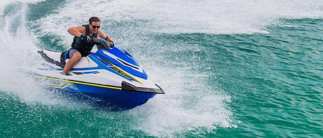 Watersports & Jet Ski Rentals