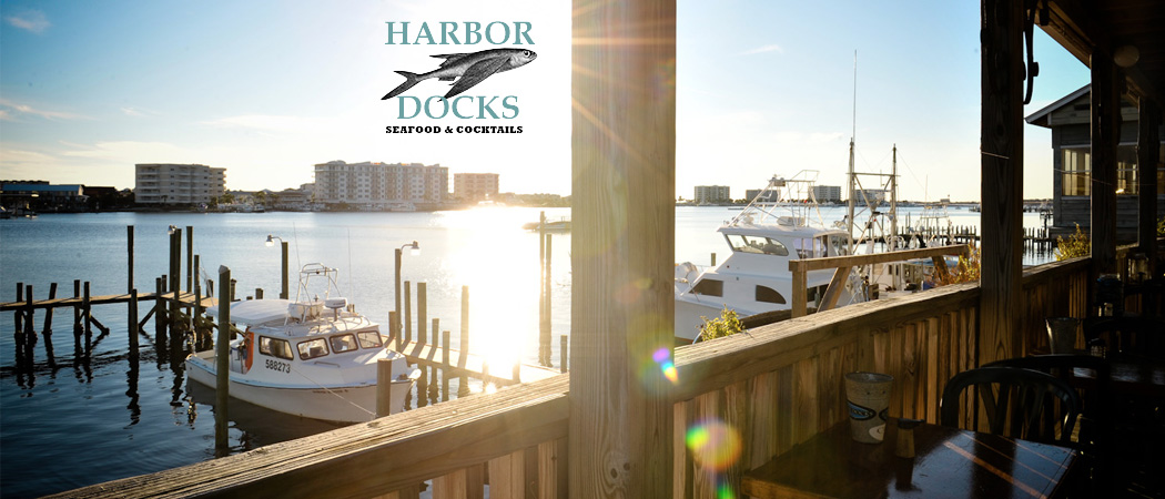 HARBOR DOCKS