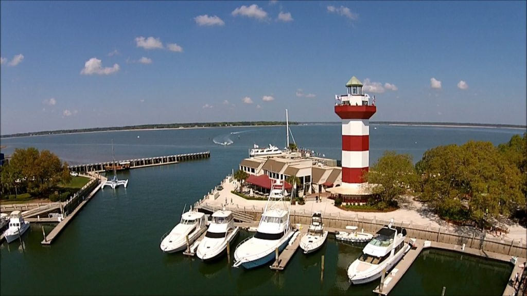 Hilton Head Island South Carolina Beach House Rentals