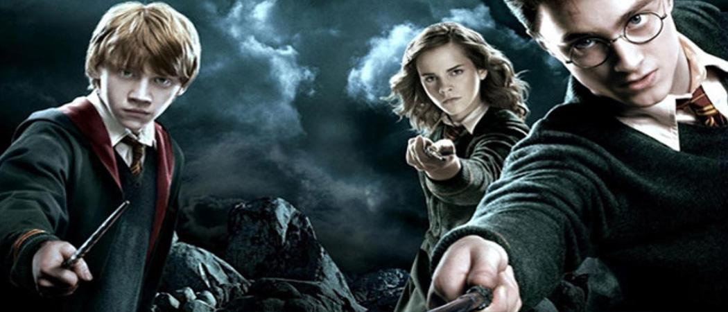Harry Potter Entertainment