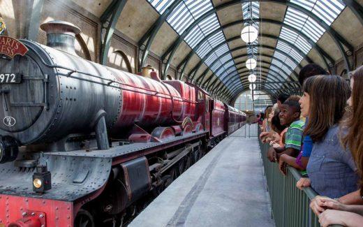 Harry Potter Orlando Florida