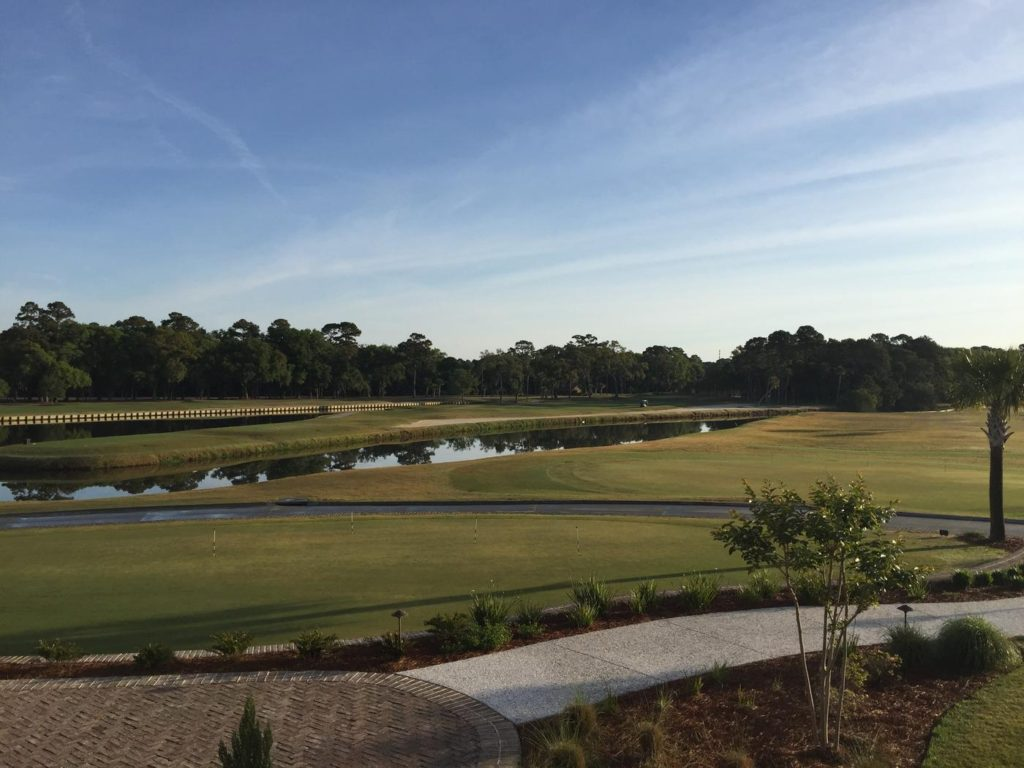 Heron Point Golf Course - Hilton Head, SC