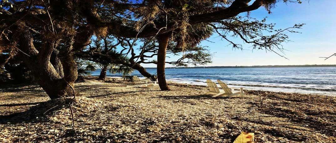 Daufuskie Island Beach