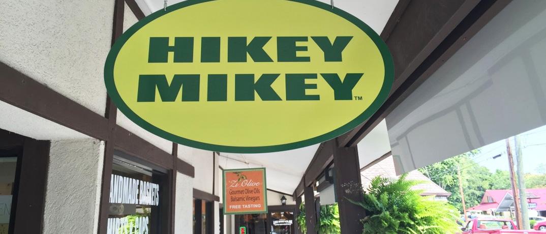 Hikey Mikey