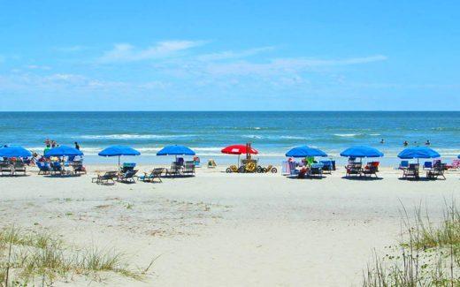 Hilton Head Beach Rules & Laws