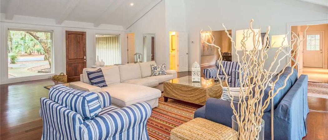 Hilton Head Condo Rentals
