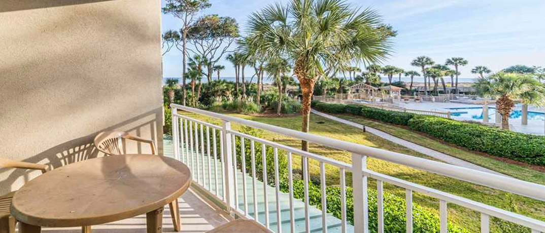 Hilton Head Island Condo World