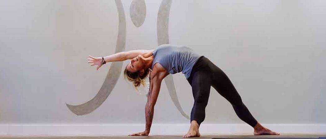 Jiva Yoga