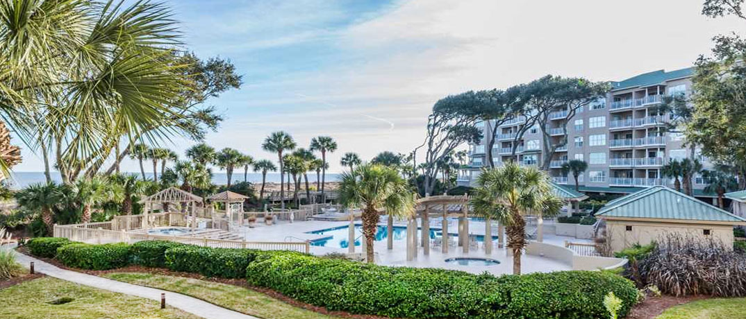 Condo-World Hilton Head Rentals