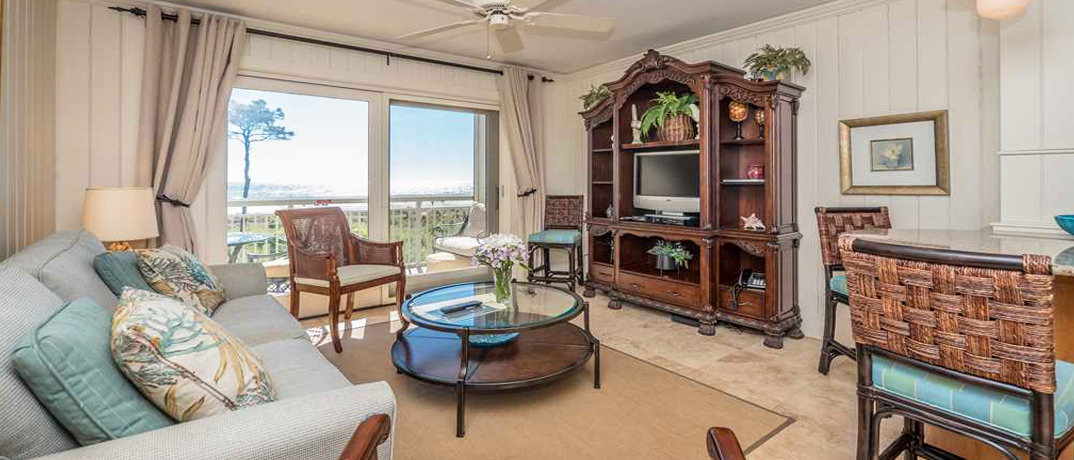 Condo-World Hilton Head Rental