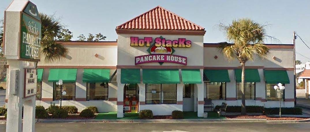 Hot Stacks