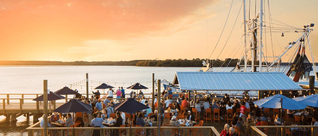 Best Seafood Restaurants In Hilton Head Island Hilton Head