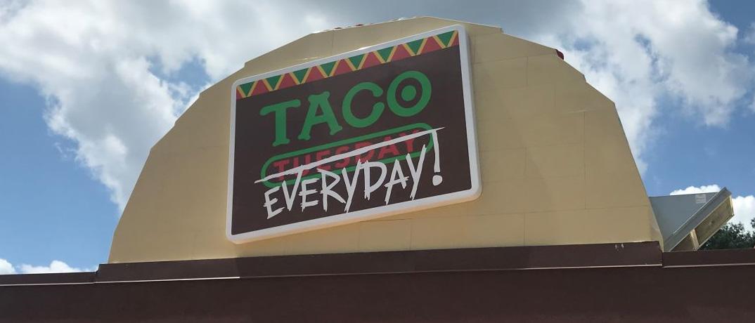 Taco Everyday