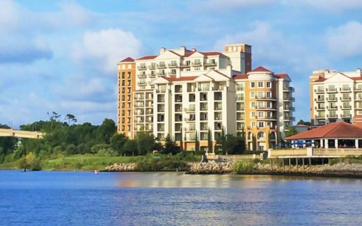 Boating the Intracoastal Waterway