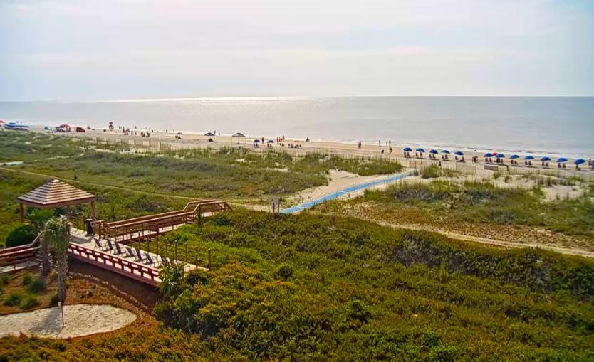 Carolina Beach Club Hilton Head