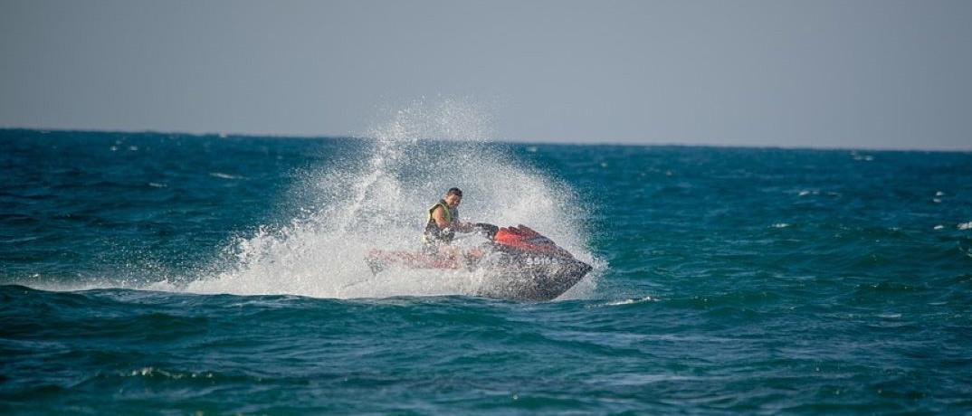 Ocean Water Sports Myrtle Beach