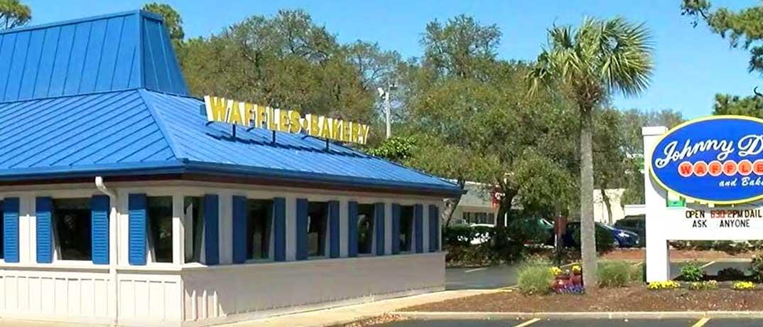 Johnny D's Waffles