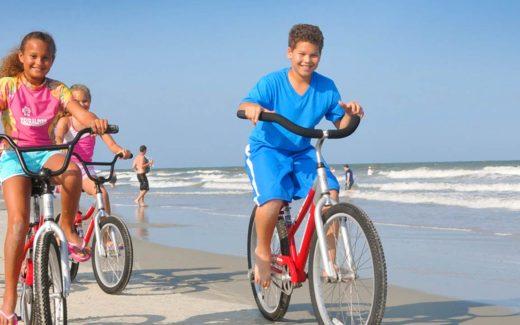 Kid Friendly Activities in Hilton Head