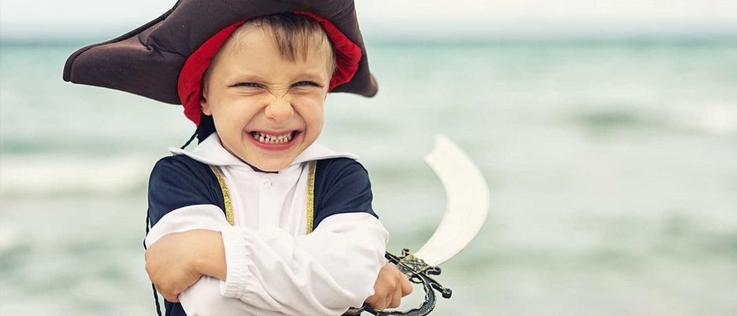 Kids Pirate Zone