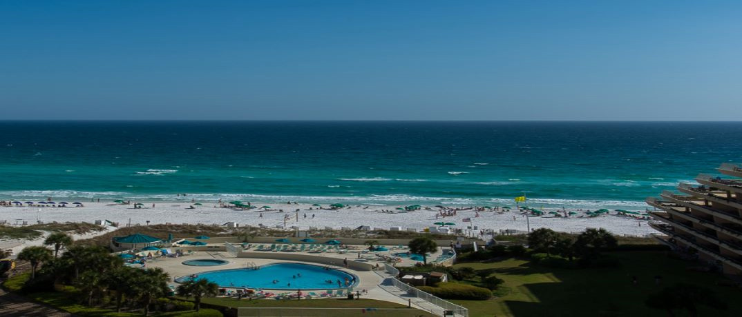 Destin Florida Condo World