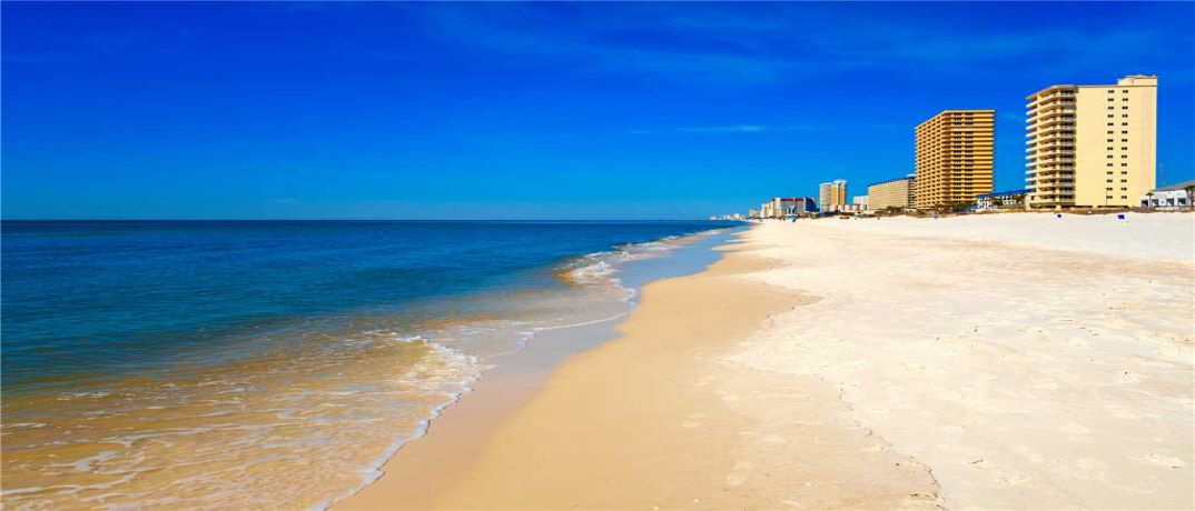 Panama City Beach Condo World