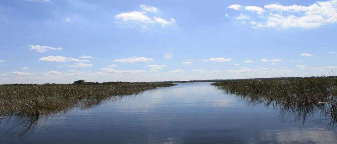 Lake Okeechobee Orlando