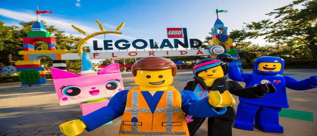 Legoland Shows