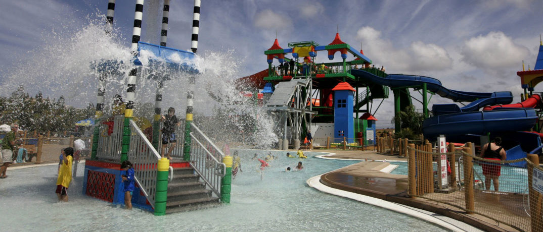 Rides At Legoland Water Park