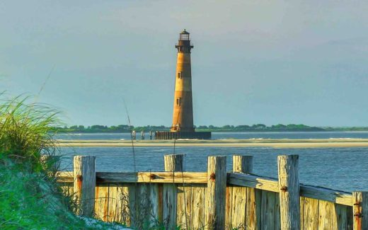 Lighthouses in SC
