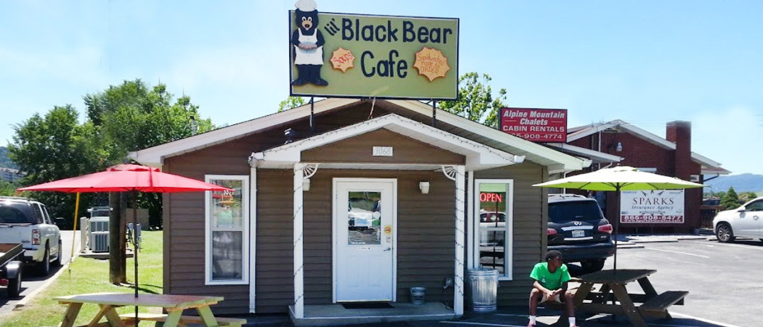 Lil Black Bear Cafe